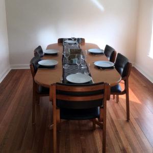 Barossa Idyll Group Accommodation