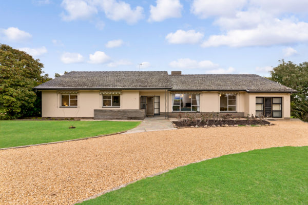Barossa Accommodation