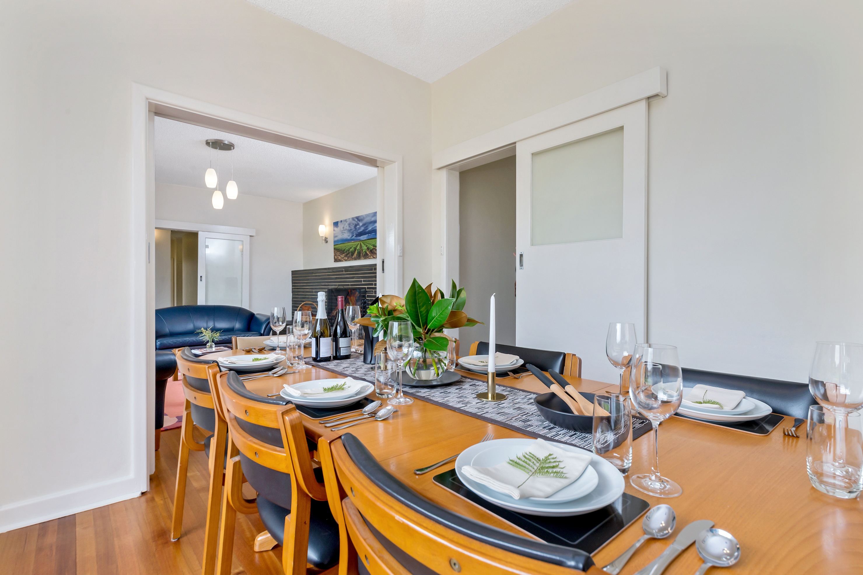 Barossa Accommodation and Dining